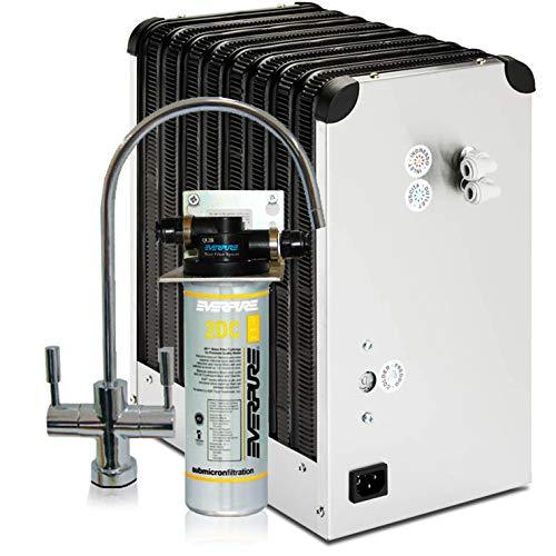 Depuratore Acqua ForHome con Refrigeratore